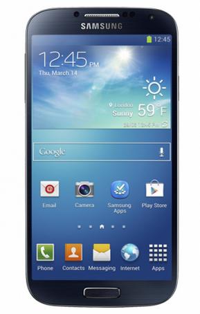 GALAXY S4 ドコモ iphone