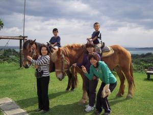 上原幼稚園引き馬0329 005