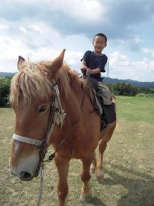 上原幼稚園引き馬0329 003