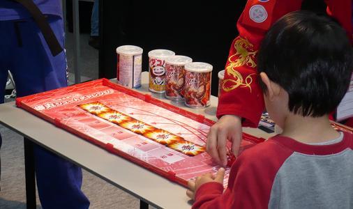 東京国際アニメフェア2010 爆丸LLP