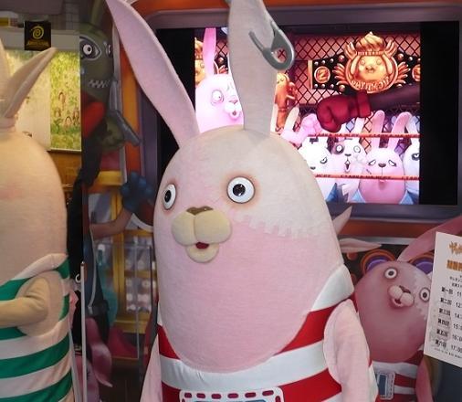 東京国際アニメフェア2010 キレネンコ