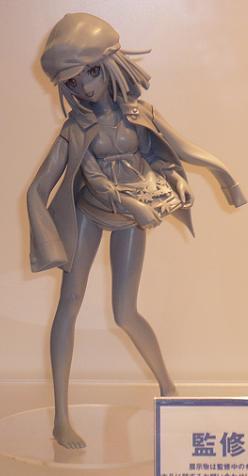 東京国際アニメフェア2010 グッドスマイルカンパニー 千石撫子
