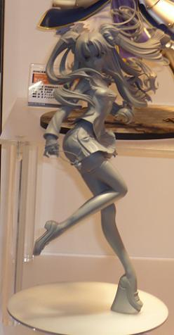 東京国際アニメフェア2010 グッドスマイルカンパニー 遠坂凛