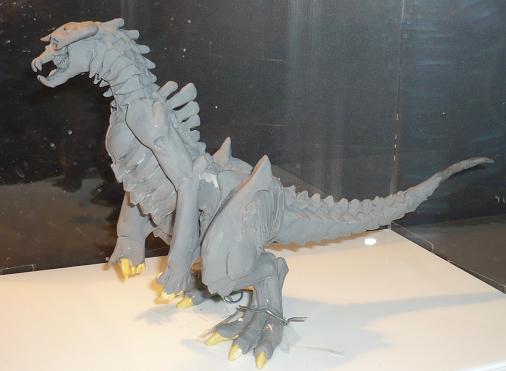 東京国際アニメフェア2010 いばらの王