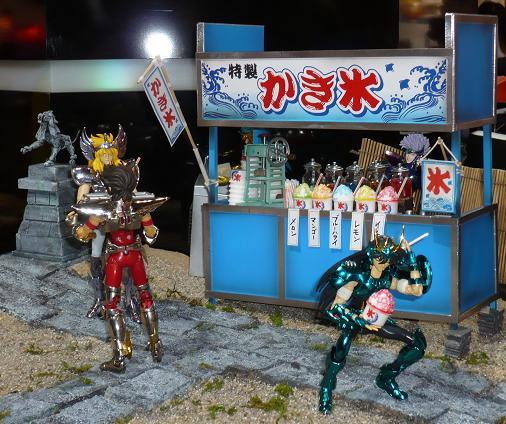 魂フェスティバル2010 聖闘士星矢