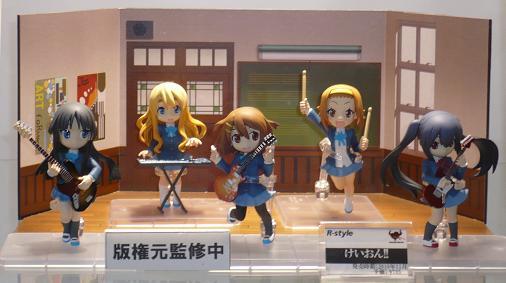 魂フェスティバル2010 R-Style けいおん!