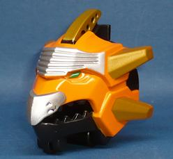 ドラゴンヘッダー エクゾチックブラザーVer,(橙)
