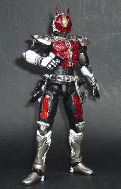 仮面ライダー電王 ソードフォーム