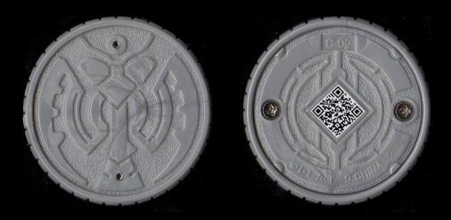 カマキリ・セルメダル