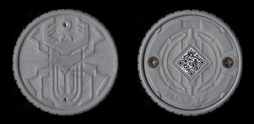 クワガタ・セルメダル