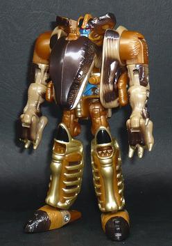 ダイノボット