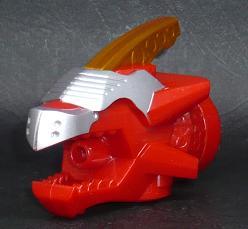 ドラゴンヘッダー(ゴセイブラスターVer,)