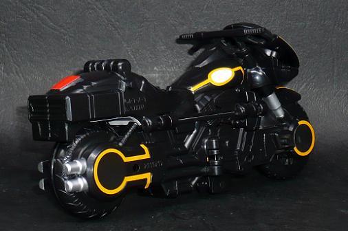 ライドベンダー マシンバイクモード