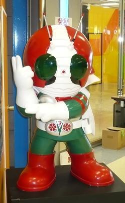 ガンバライドクエスト 仮面ライダーV3