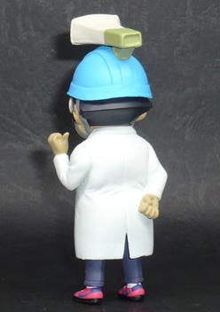 斎藤さん(スピーカーver,)