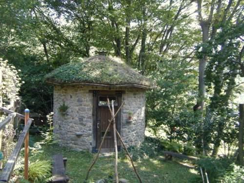 小屋屋根3