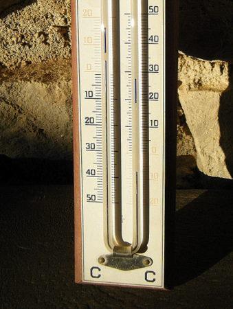 大晦日気温