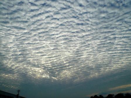 16自宅近くの雲3P1010346