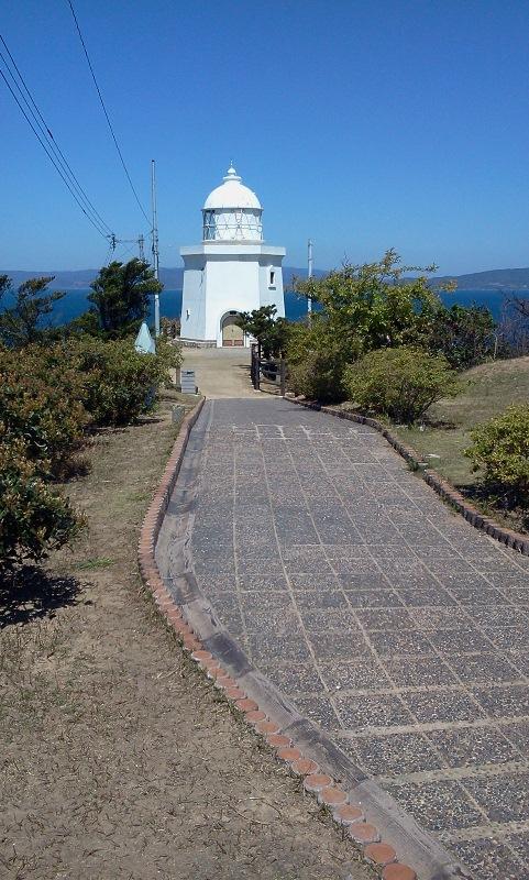 伊王島灯台