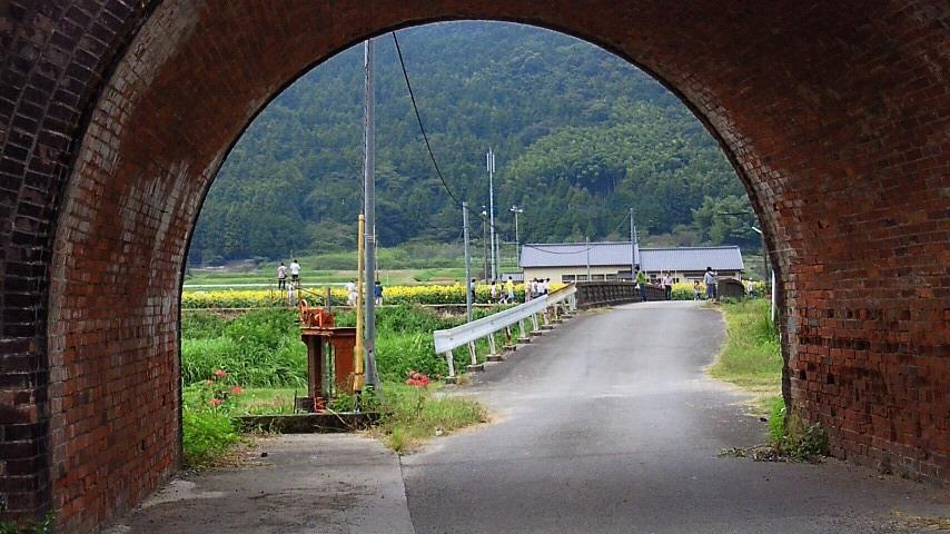 赤レンガ平成鉄道