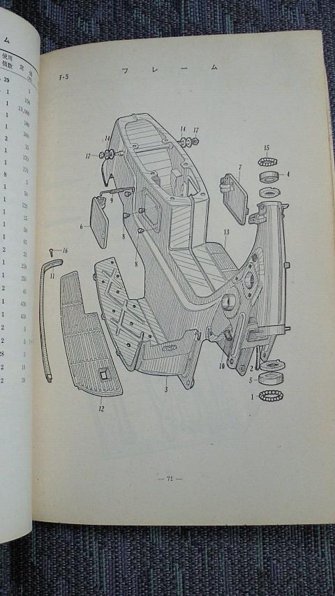 M85ボデー