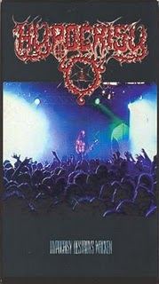 Hypocrisy Destroys Wacken [VHS] [Import]