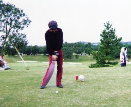 つぶ鹿ベタ足1991