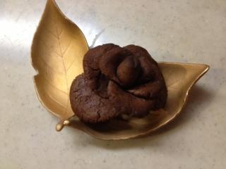 薔薇クッキー