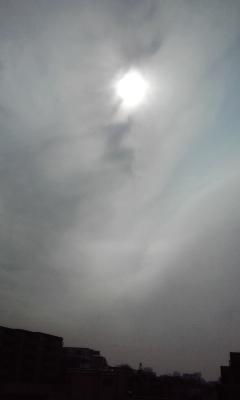 高層雲 100331_0859~01