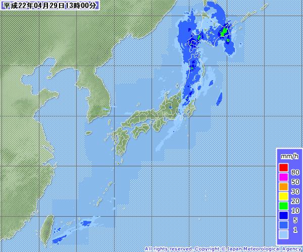 201004291300-00解析雨量