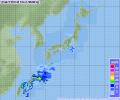 201005291200-00解析雨量・降水短時間予報