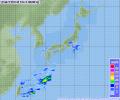 201005292100-00解析雨量・降水短時間予報