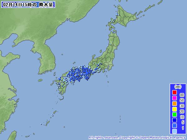 201102141500-00降水量