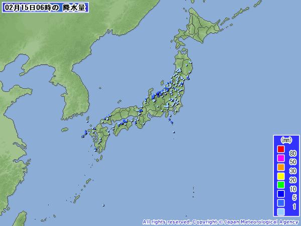 201102150600-00降水量