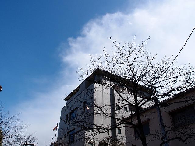 P3162807((上野のそばの)稲荷町の駅のそばにて)s-640 20110316