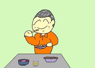 毎日豆を食うか