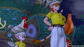 鶏の日15