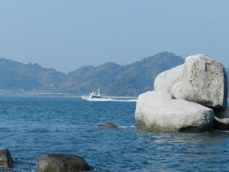 海上保安庁・巡視艇 いよざくら (CL-162) 2