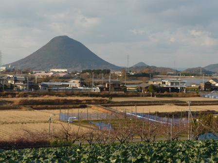 讃岐富士 (飯野山)