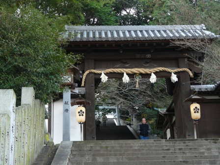 東雲神社 2