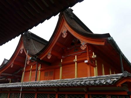 伊佐爾波神社 5