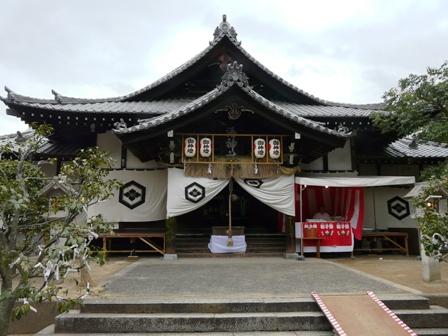 湯神社 1
