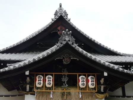湯神社 2