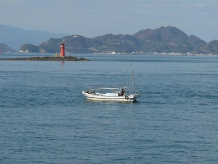 大角海浜公園にて 5