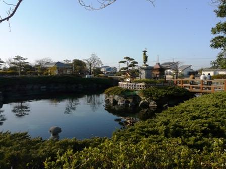 杖ノ淵公園 2
