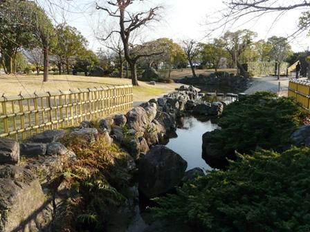 杖ノ淵公園 3