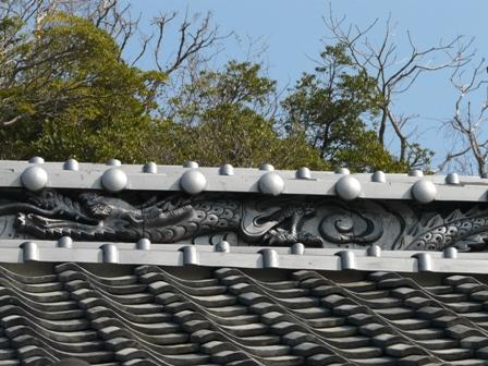 白石ノ鼻 龍神社 2