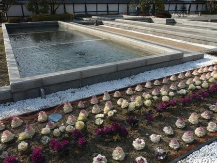 松山城二之丸史跡庭園 4