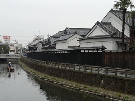 蔵の街・栃木 3