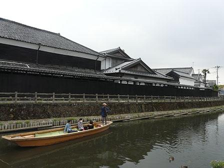 蔵の街・栃木 4